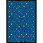 Joy Carpets Billiards Area Rug