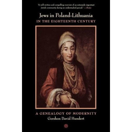 Jews in Poland-lithuania in the Eighteenth Century