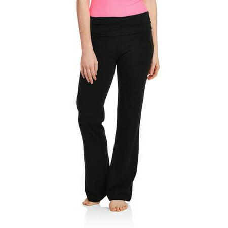 2853c3cb6b9f9 No Boundaries - No Boundaries Juniors' Flare Yoga Pants (Prints & Solids) -  Walmart.com