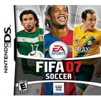 FIFA Soccer 07 - Nintendo DS