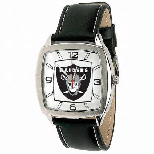 NFL - Oakland Raiders Retro Watch