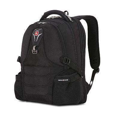 SwissGear SCANSMART Laptop Backpack (Swiss Gear Rolling Computer Bag)