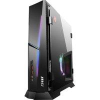 MSI Trident A Plus 9th Trident A Plus 9SD-429US Gaming Desktop Computer - Intel Core i7-9700F - 16GB RAM - 512GB SSD - Tiny