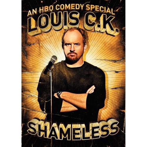 Louis C.K.: Shameless (Widescreen)