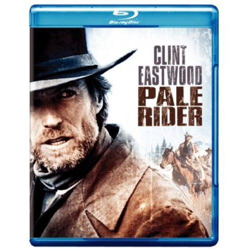 Pale Rider (Blu-ray) (Widescreen)