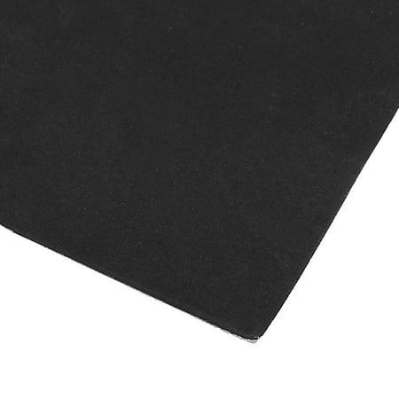 1500 Grit Abrasive Paper Sanding Sandpaper Sand Sheet Gray 5 Pcs - image 1 of 2