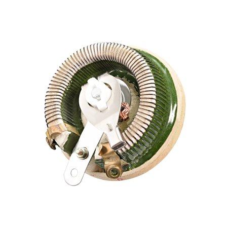 5 Ohm 100W High Power Ceramic Wirewound Potentiometer Rheostat Variable Resistor
