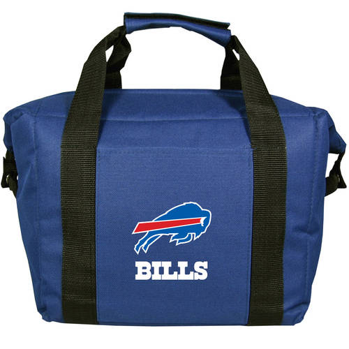 NFL Buffalo Bills 12-Pack Kooler Bag