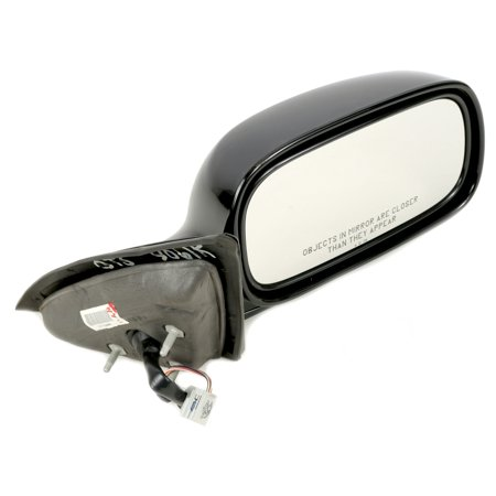 NEW 2006-2009 Buick Lucerne Single Right Side View Mirror Part Number 25822568