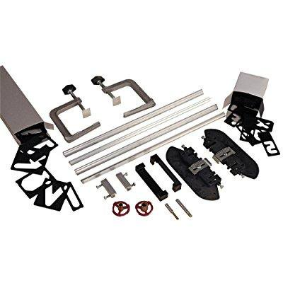 Jig Kit Router - milescraft 1212 sign pro router signmaking jig