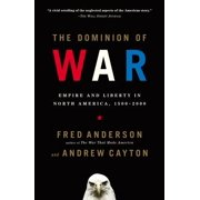The Dominion of War - eBook
