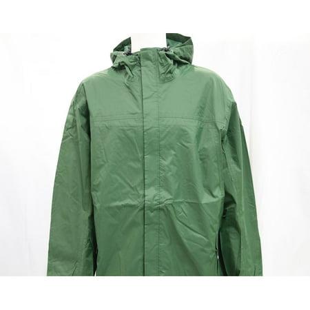 Gander Mountain Guide Series Men's Thundercloud ll Rain Jacket In Green -
