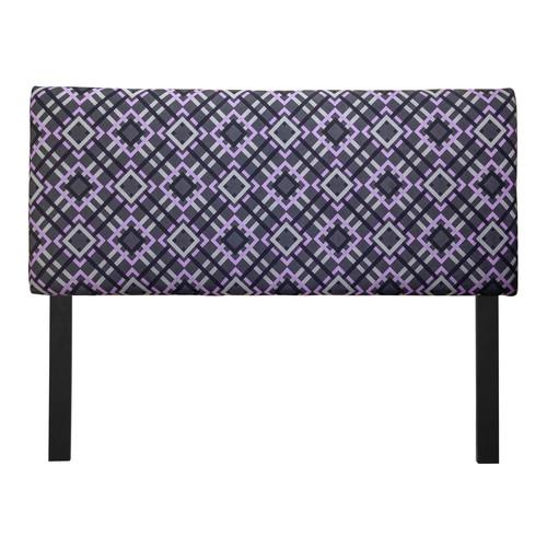 Sole Designs Pierre Upholstered Headboard
