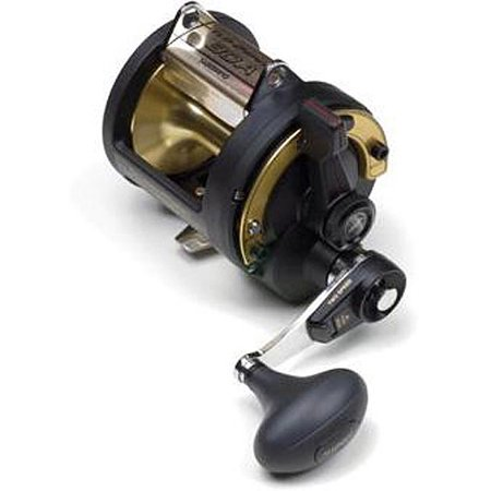 Shimano TLD IIA 2-Speed Trolling - Tld Single