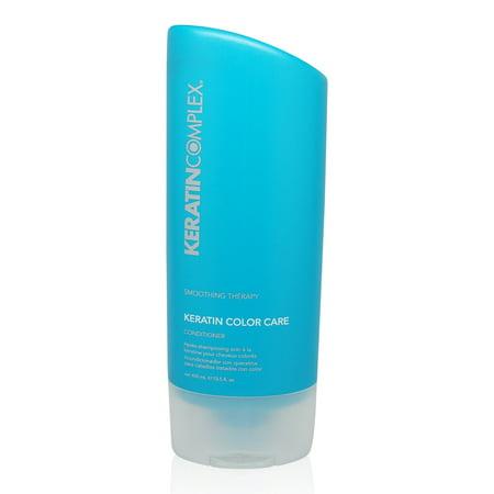 - Keratin Complex Color Care Conditioner 13.5-Oz Bottle