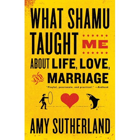What Shamu Taught Me About Life, Love, and Marriage : Lessons for People from Animals and Their Trainers - Time For Me Coupon Code