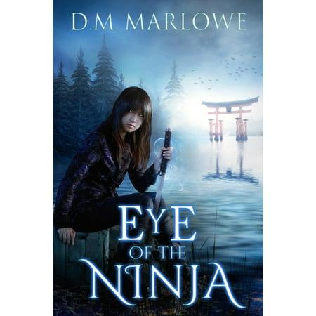 Eye of the Ninja - eBook