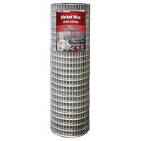 YARDGARD 48 inch by 100 foot 14 gauge 1 inch by 2 inch mesh galvanized welded wire