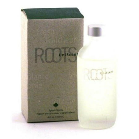 Roots - Edt Spray 4 Oz - image 1 de 1