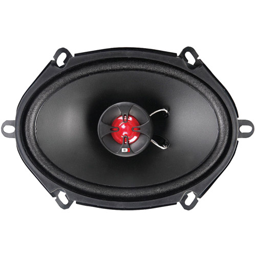 "Bass Inferno BSP57 5"" x 7"" Coaxial Speaker"