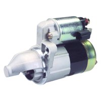 New Starter for Nissan Altima GXE M0T85081 - 17740