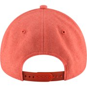 pretty nice 0b1b5 bbcf5 San Francisco Giants New Era Crisp 9FORTY Adjustable Snapback Hat - Heathered  Orange - OSFA Image