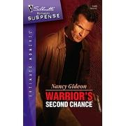 Warrior's Second Chance - eBook