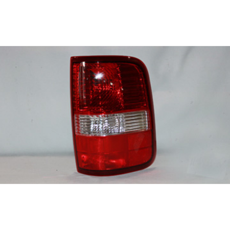 KarParts360: For 2004 2005 2006 2007 2008 Ford F-150 Tail Light Assembly Type Passenger Side CAPA Certified