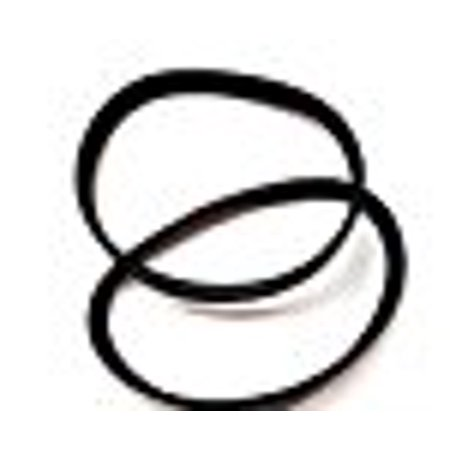 - 2NEW After Market Husky Air Compressor Belts PJ373 AB-90753 OL197 H1504ST A700062 Pumps
