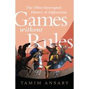 Games without Rules - eBook