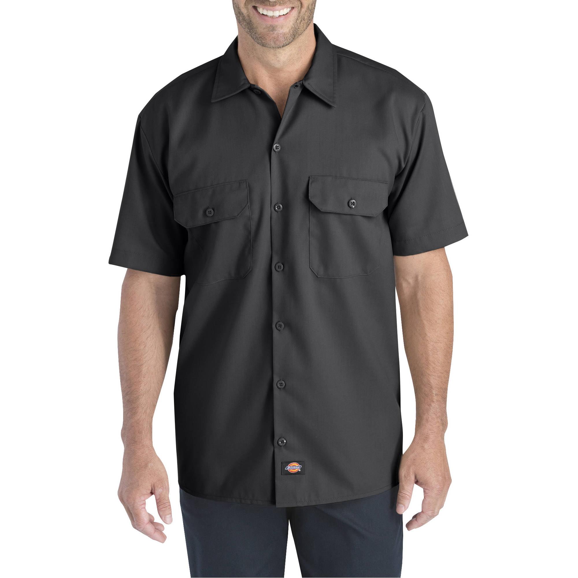 2506dcf313c02 Buy Short Sleeve Flex Twill Shirt