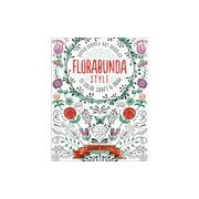 Design Originals Florabunda Style Bk