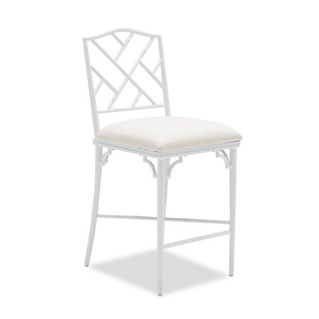 Belham Living Metal Chippendale 26 In Counter Stool