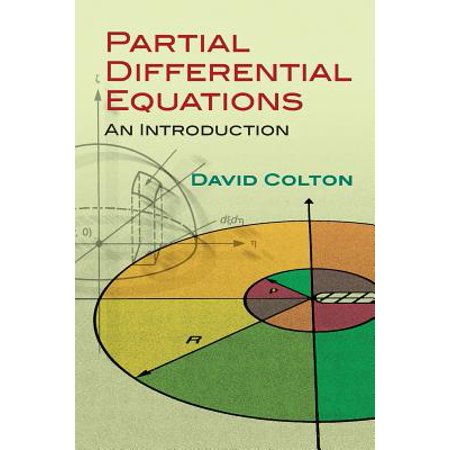 Partial Differential Equations : An Introduction