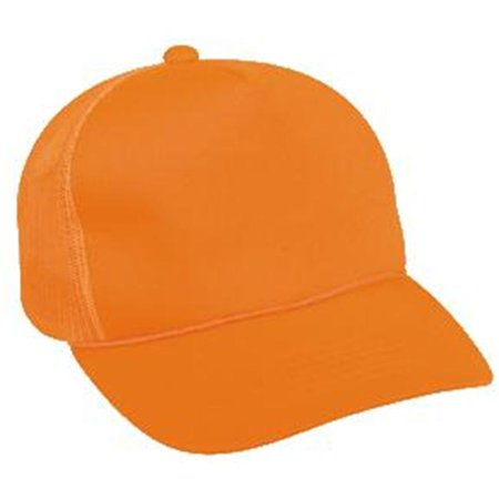 Blaze Orange with Mesh Back Cap - image 1 de 1