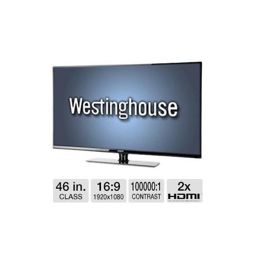 "Westinghouse 46"" Class 1080p 120Hz LED HDTV"