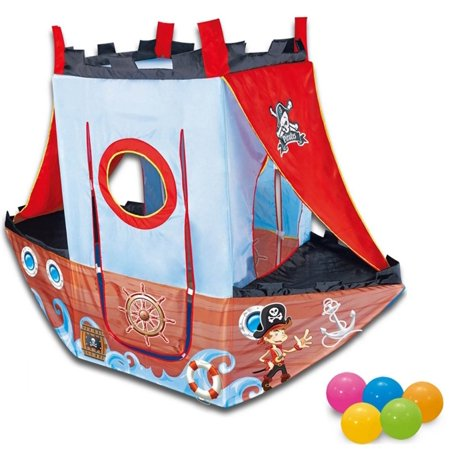 My Very Own House Coloring Playhouse, Pirate Ship Pharmtec MP4428R ...