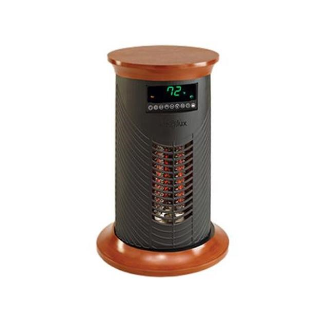 Lifesmart Lifelux Series 1500 Watt 110 Volt 15 Amp Electric All Season Heating and Cooling Tower by Lifesmart