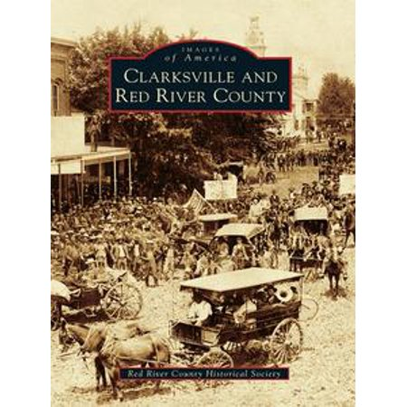 Clarksville Halloween (Clarksville and Red River County -)