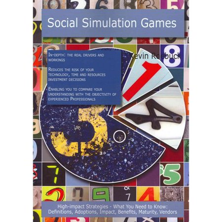 social simulation Seeing social processes and social interactions in action learn more about teaching with simulations how to teach with simulations.