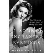 Some Enchanted Evenings - eBook