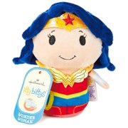 itty bittys'ΠDC SUPER HERO GIRLS_ʢ WONDER WOMAN_ʢ Plush