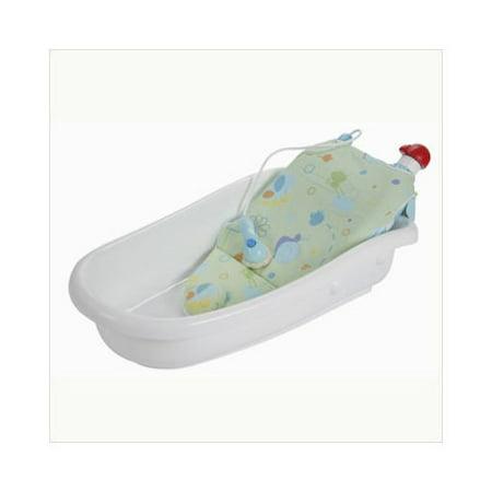 Safety 1st Warm Me Shower and Baby Bath Tub - Walmart.com