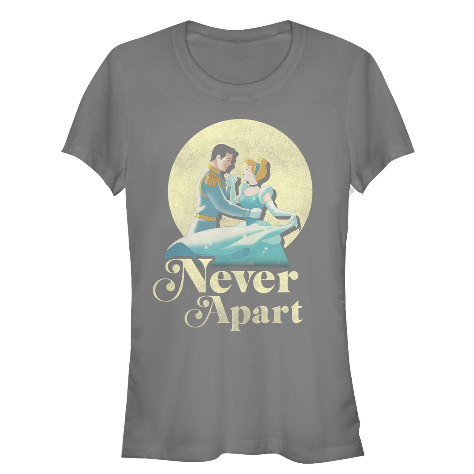 Cinderella Juniors' Never Apart T-Shirt