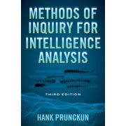 Methods of Inquiry for Intelligence Analysis