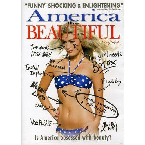 America The Beautiful (Widescreen)