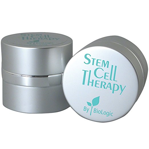 Biologic Stem Cell Therapy for Deep Wrinkles