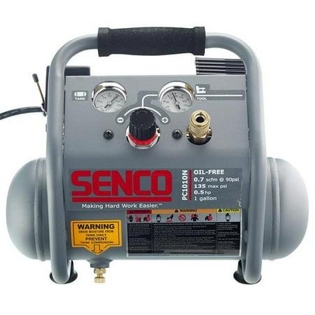SENCO PC1010N 0.5 HP 1 Gallon Finish and Trim Air