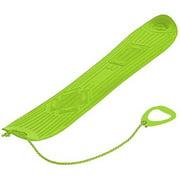 Wham-O Green Beginner Snowboard