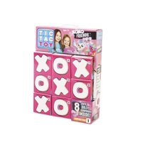 Tic Tac Toy XOXO FRIENDS Multi Pack Surprise, Pack 1 of 12